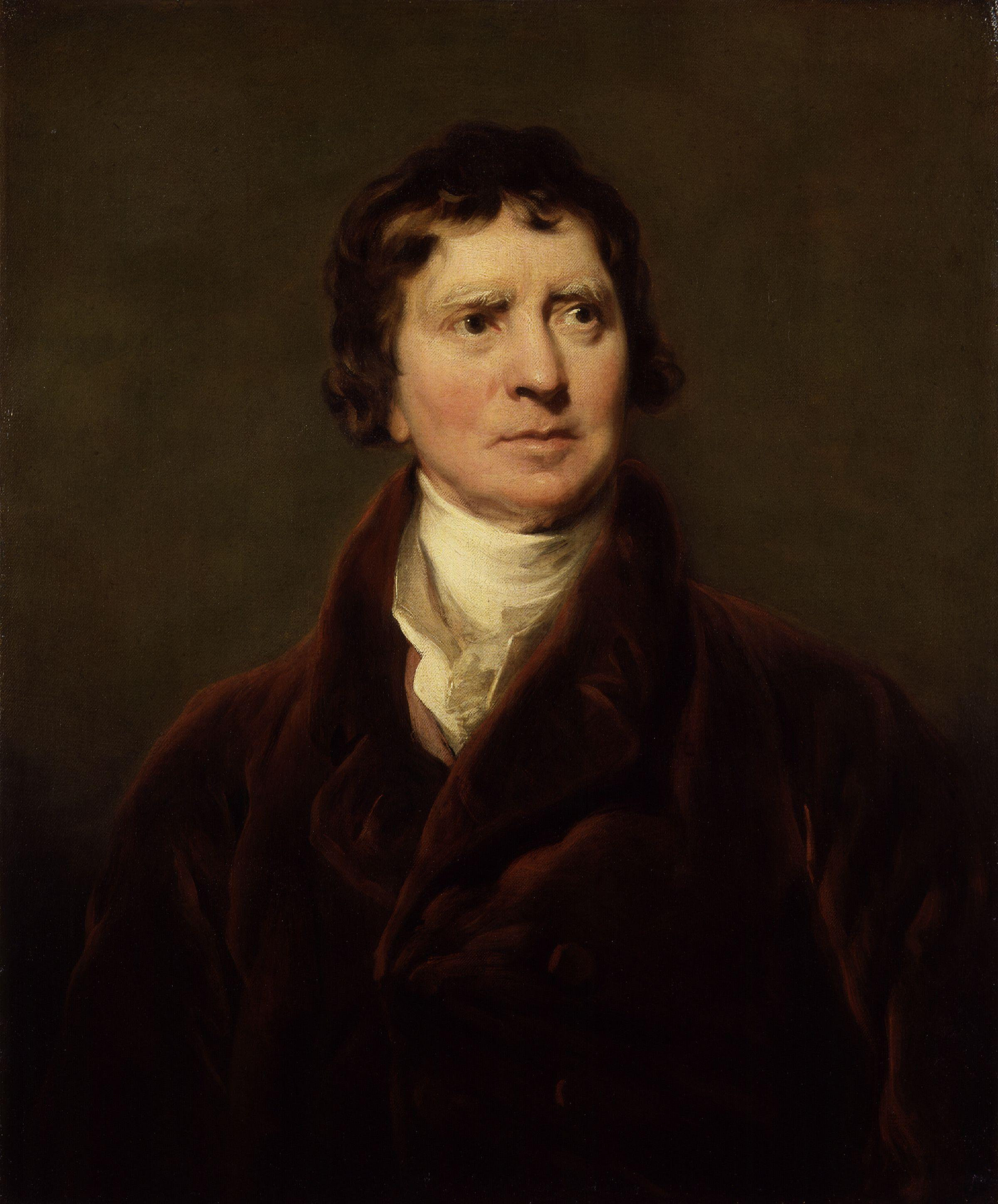 Henry Dundas, 1st Viscount Melville, by Sir Thomas Lawrence (died 1830).