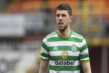 Lubo Moravcik says he can understand why Ryan Christie wants to quit Celtic for EPL
