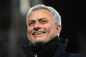 Jose Mourinho announced as next Roma manager after bookies entered him in Celtic boss pool