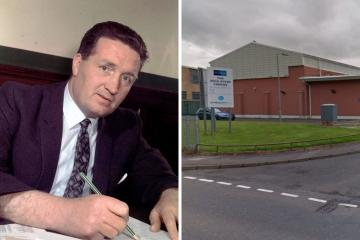 Police probe after pitch at Jock Stein Centre torched by firebugs
