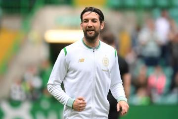 Charlie Mulgrew identifies Celtic's number one signing priority this summer amid overhaul