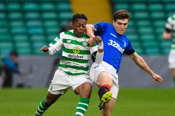 Celtic and Rangers Colts' Lowland League bid blasted in furious triple statement over lack of 'sporting integrity'