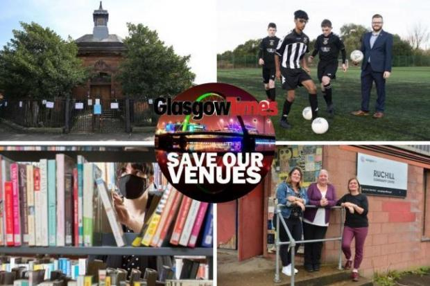 Council commits to reopening all Glasgow Life venues when safe to do so