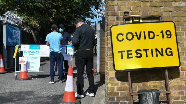 Coronavirus Scotland: 1036 new cases and no new deaths