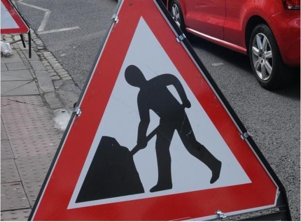 Roadworks to take place in Great Western Road this week - here are the closures