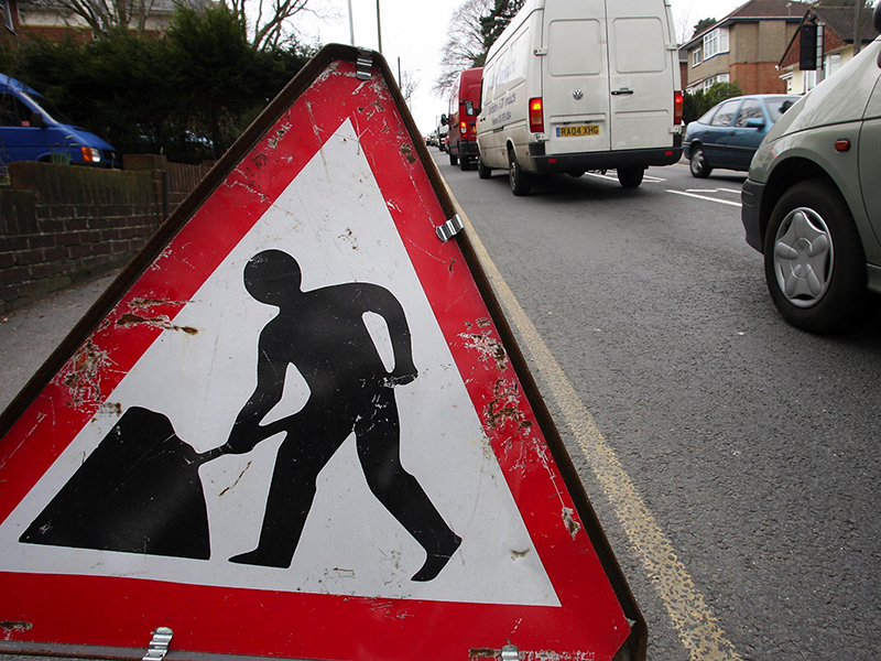 Glasgow drivers warned ahead of closures to busy roads