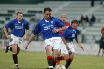 Former Rangers defender Kevin Muscat won't join Ange Postecoglou at Celtic
