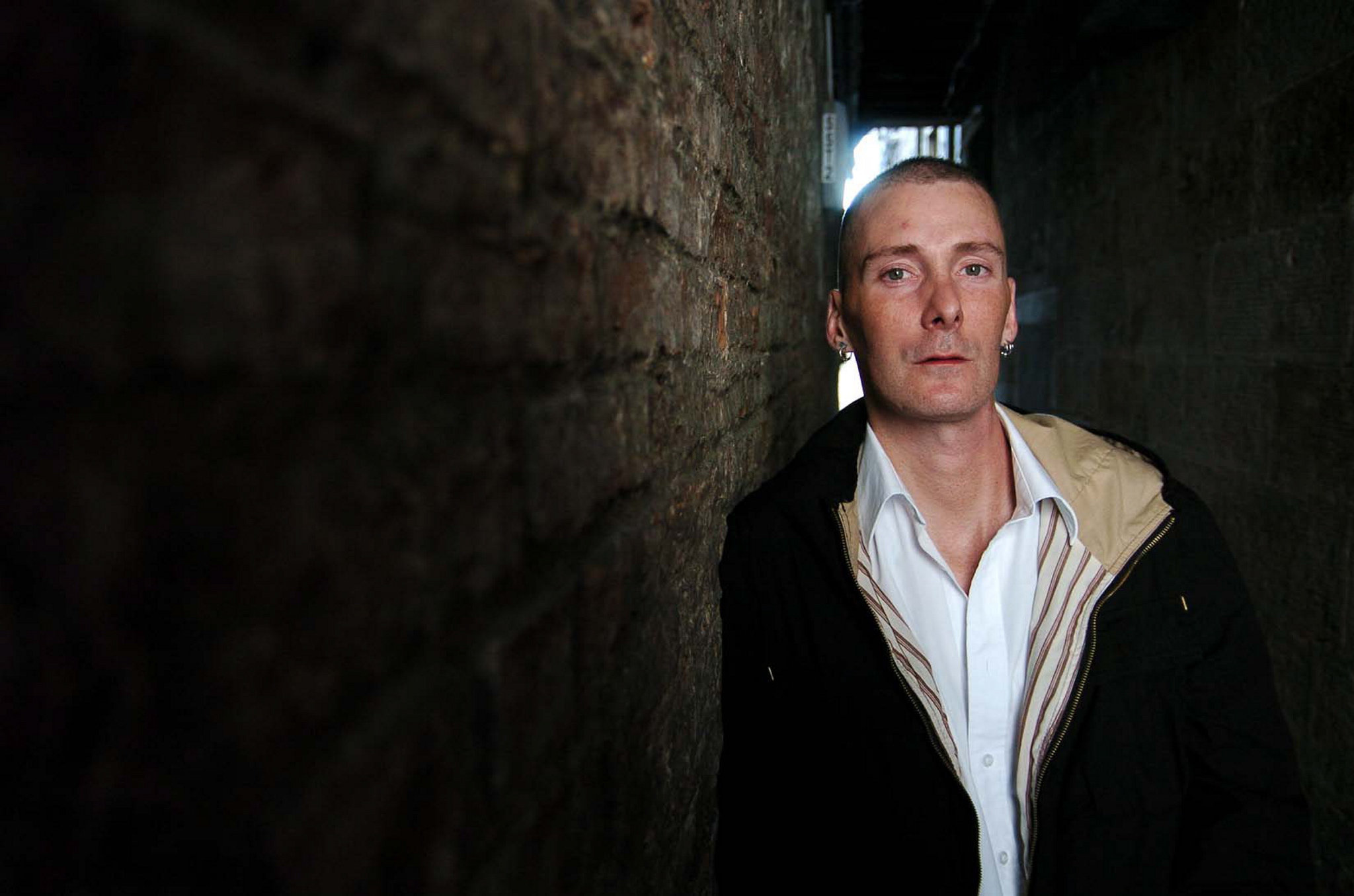 The story of miscarriage of justice victim Stuart Gair and murder of Peter Smith in Glasgow