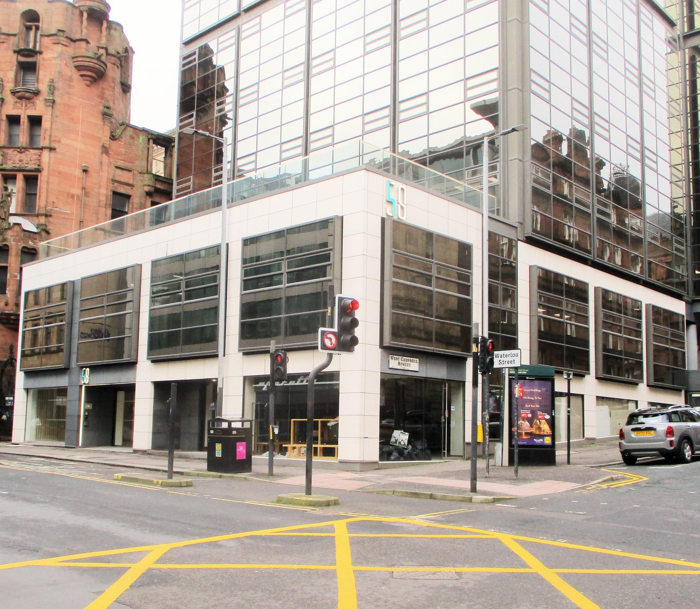 Ho Wong: Stage set for return of famous Glasgow restaurant