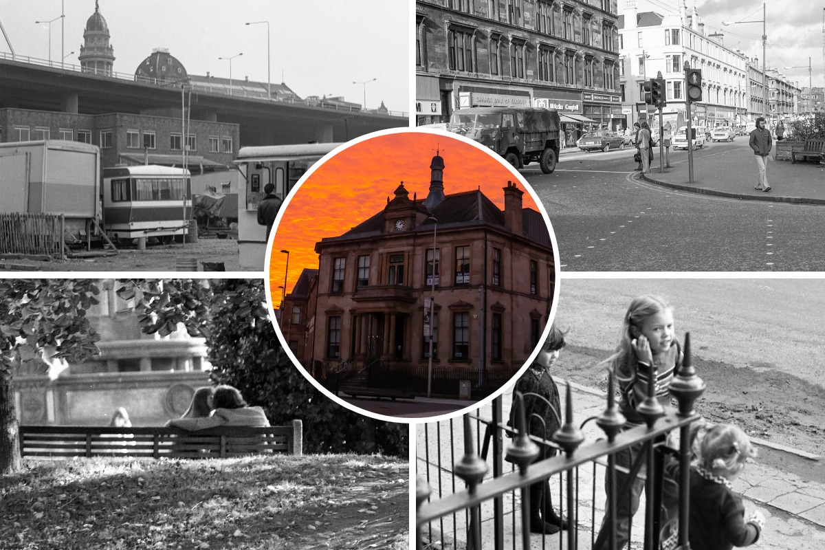 Maryhill Museum to welcome punters back with Glasgow photo exhibition