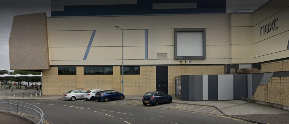 Silverburn Shopping Centre: Fury at 'dangerous' parking