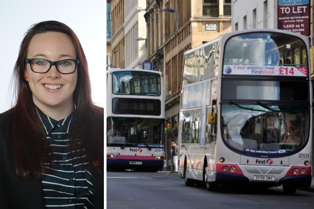 Eva Murray: We need political will to get our public transport up to scratch