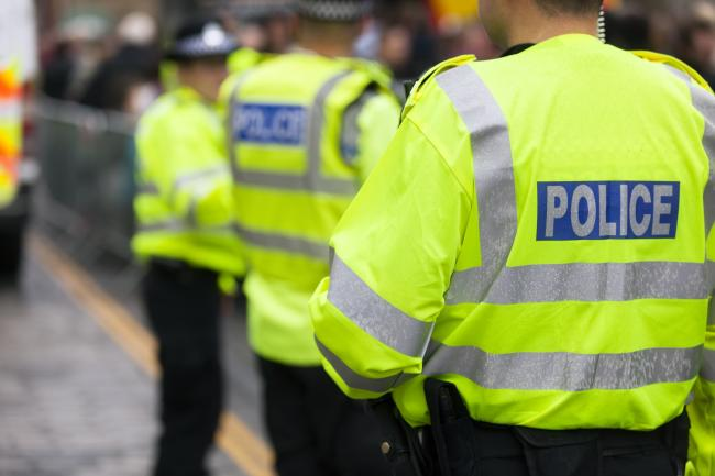 Valium tablets worth £250,000 seized during drugs raid in Paisley