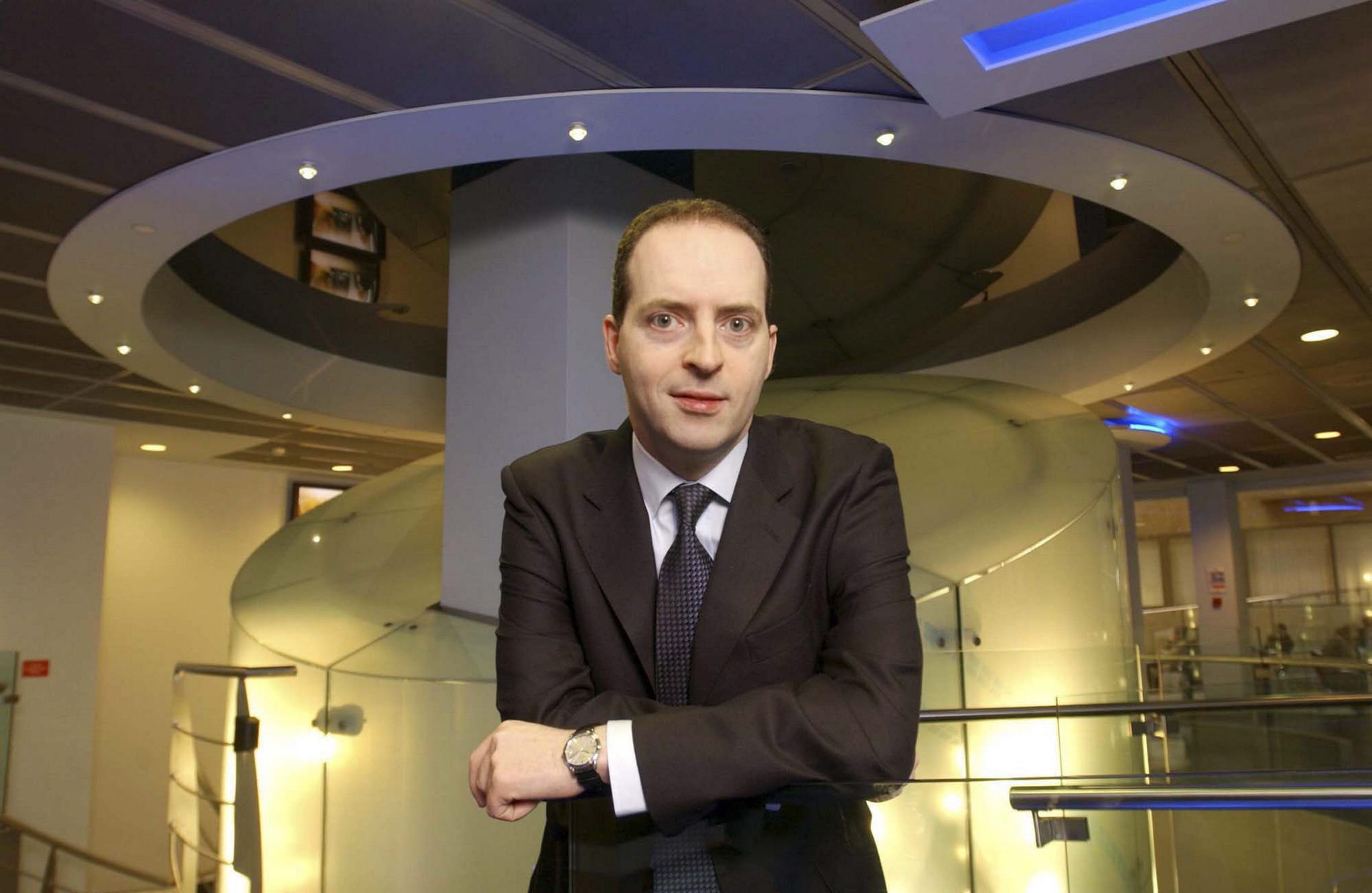 Former Celtic director and erstwhile BT chief Ian Livingston joins National Grid