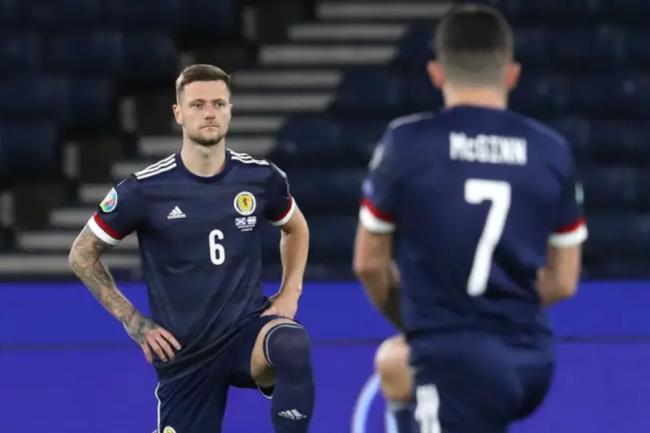 Glasgow's politicians criticise Scotland's decision to not take the knee during Euro 2020