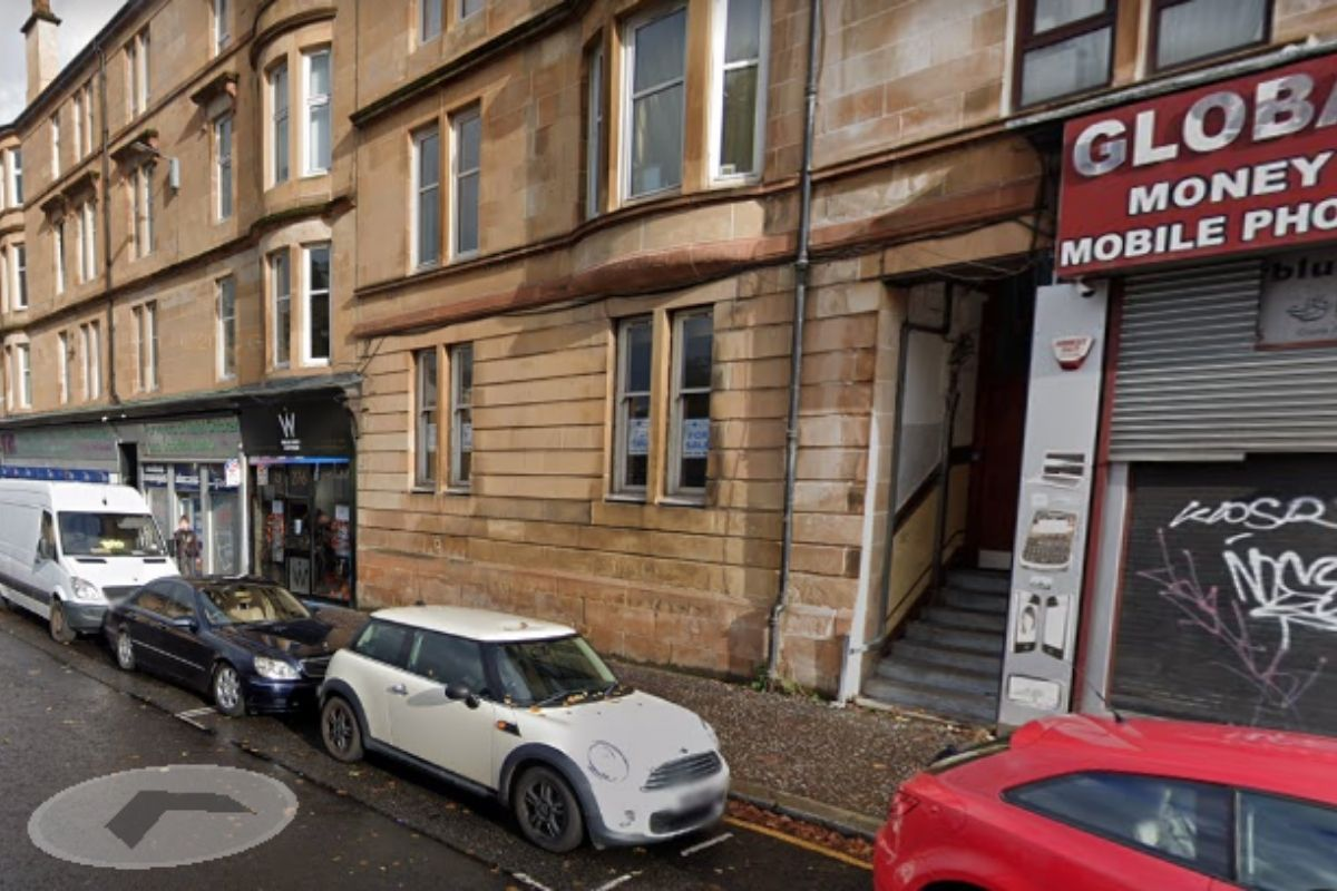 New hot food takeaway for Glasgow's West End