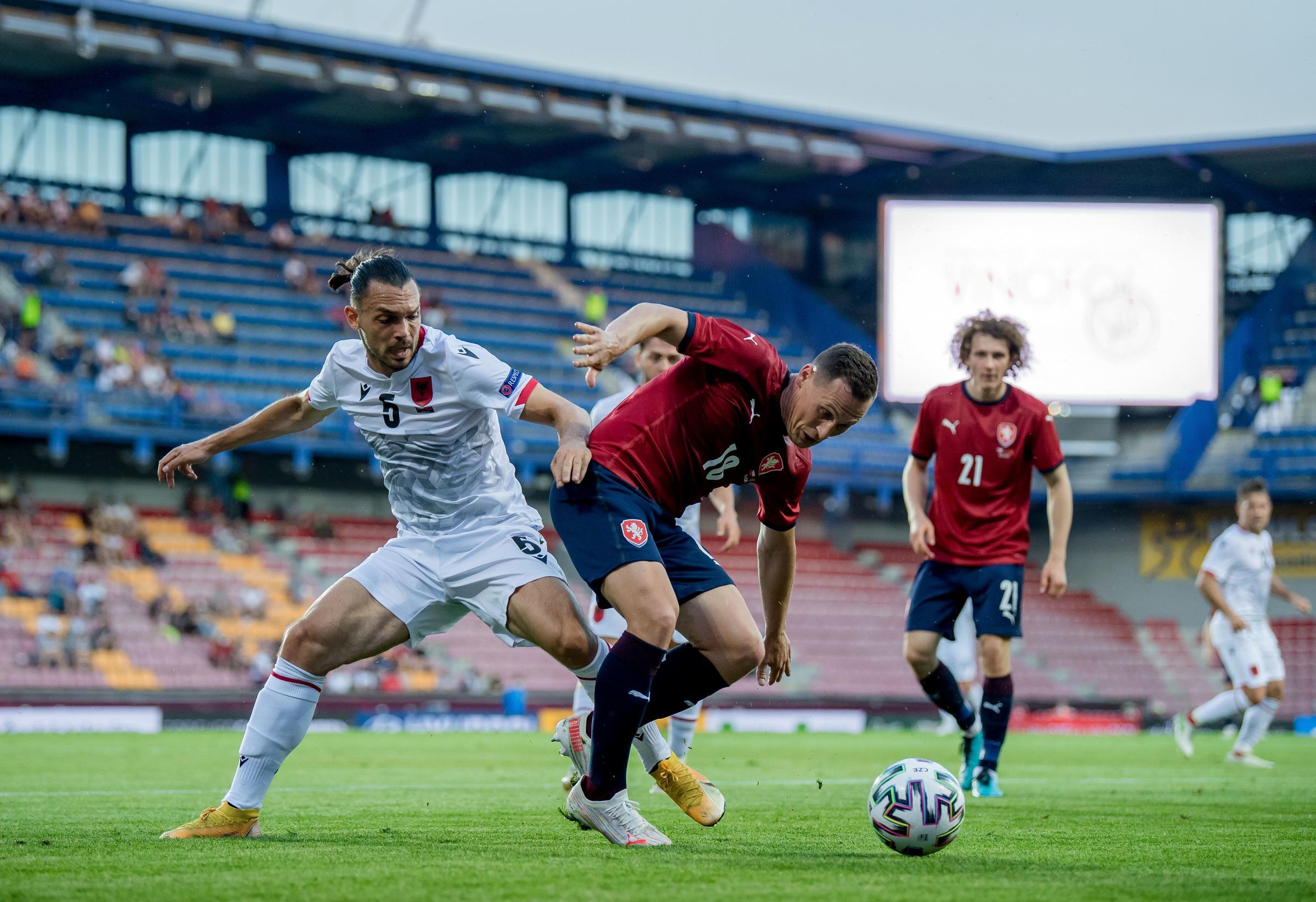 Euro 2020: How do Scotland's rivals Czech Republic shape up ahead of Group D