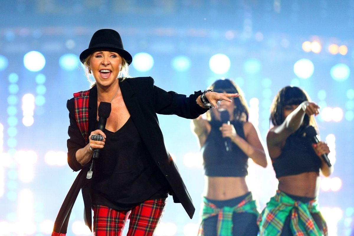 Glasgow's Lulu has plenty to shout about after being given a CBE in Queen's Birthday Honours