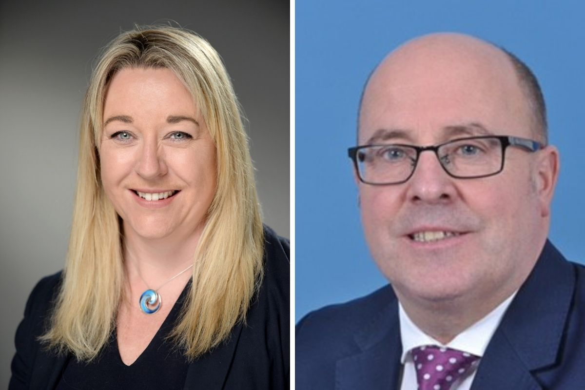 Glasgow's NHS heroes recognised for Covid efforts with Queen's Birthday Honours