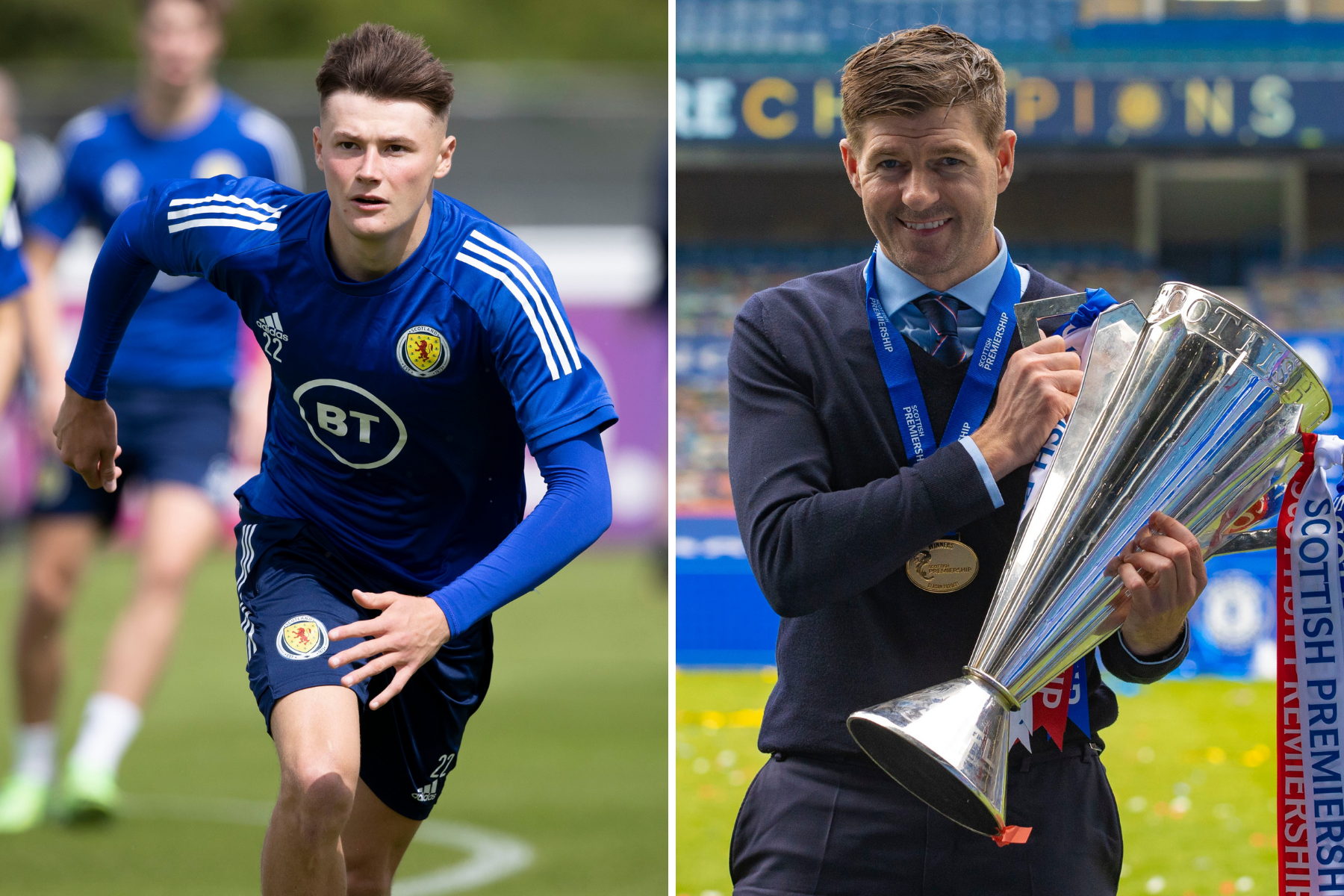 I've never been so down in my life: Nathan Patterson on his Covid breach and debt to Rangers boss Steven Gerrard