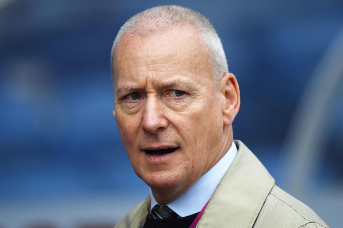 Scottish presenter Jim White leaves Sky Sports News