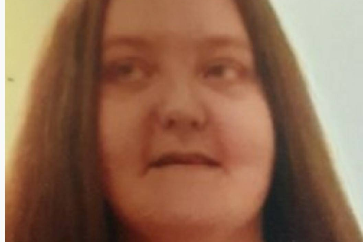 Siobhan Malley: Appeal launched for missing woman last seen in Paisley