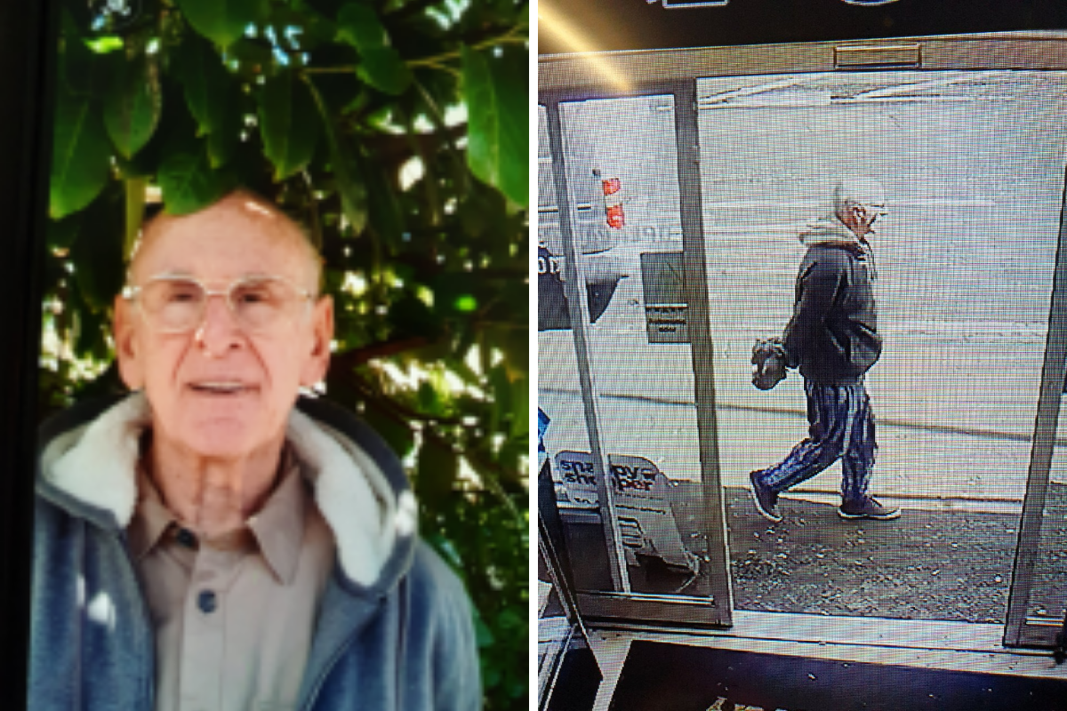 David McGraddie: Police launch appeal to find missing pensioner