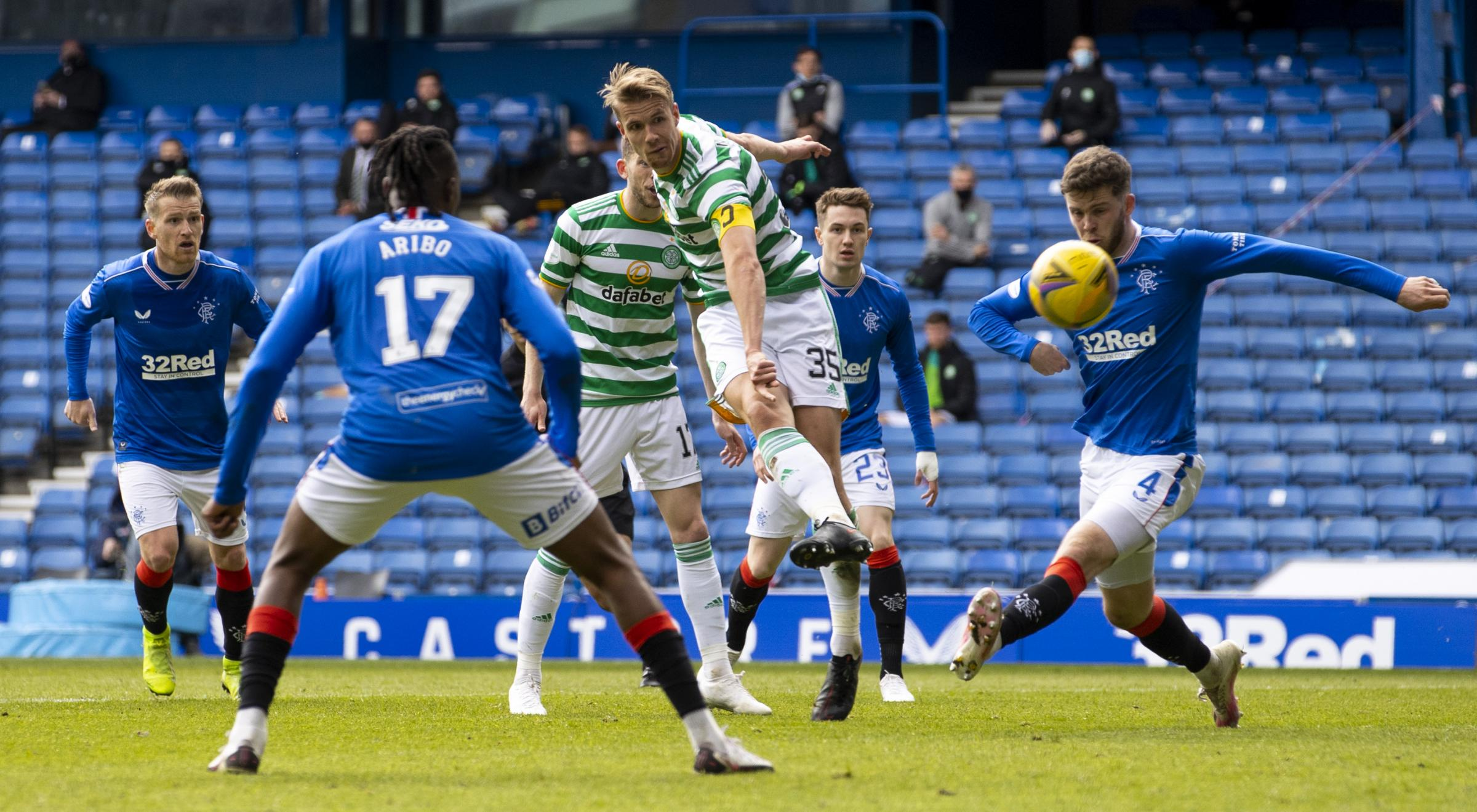 Rangers vs Celtic fixture dates released as Ibrox hosts opener and full Premiership card confirmed