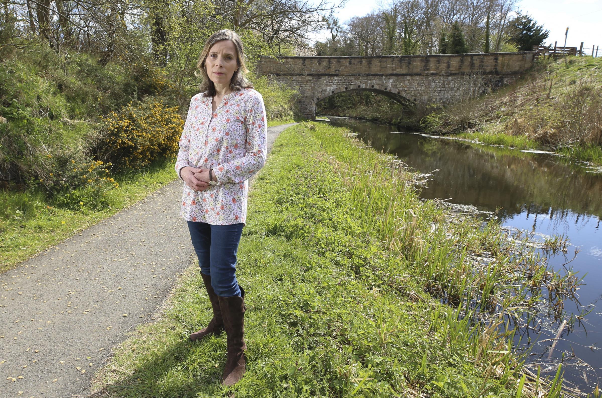 Glasgow crime: The terrorist plot that almost blew up Possil aqueduct