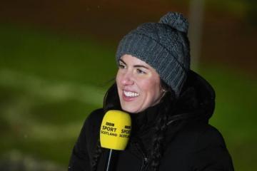 BBC pundit slams 'disrespectful' Rio Ferdinand for 'genuinely embarrassing' Scotland v England prediction