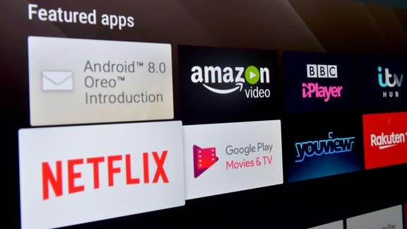 Plans for Netflix, Amazon Prime and Disney+ to come under Ofcom regulation