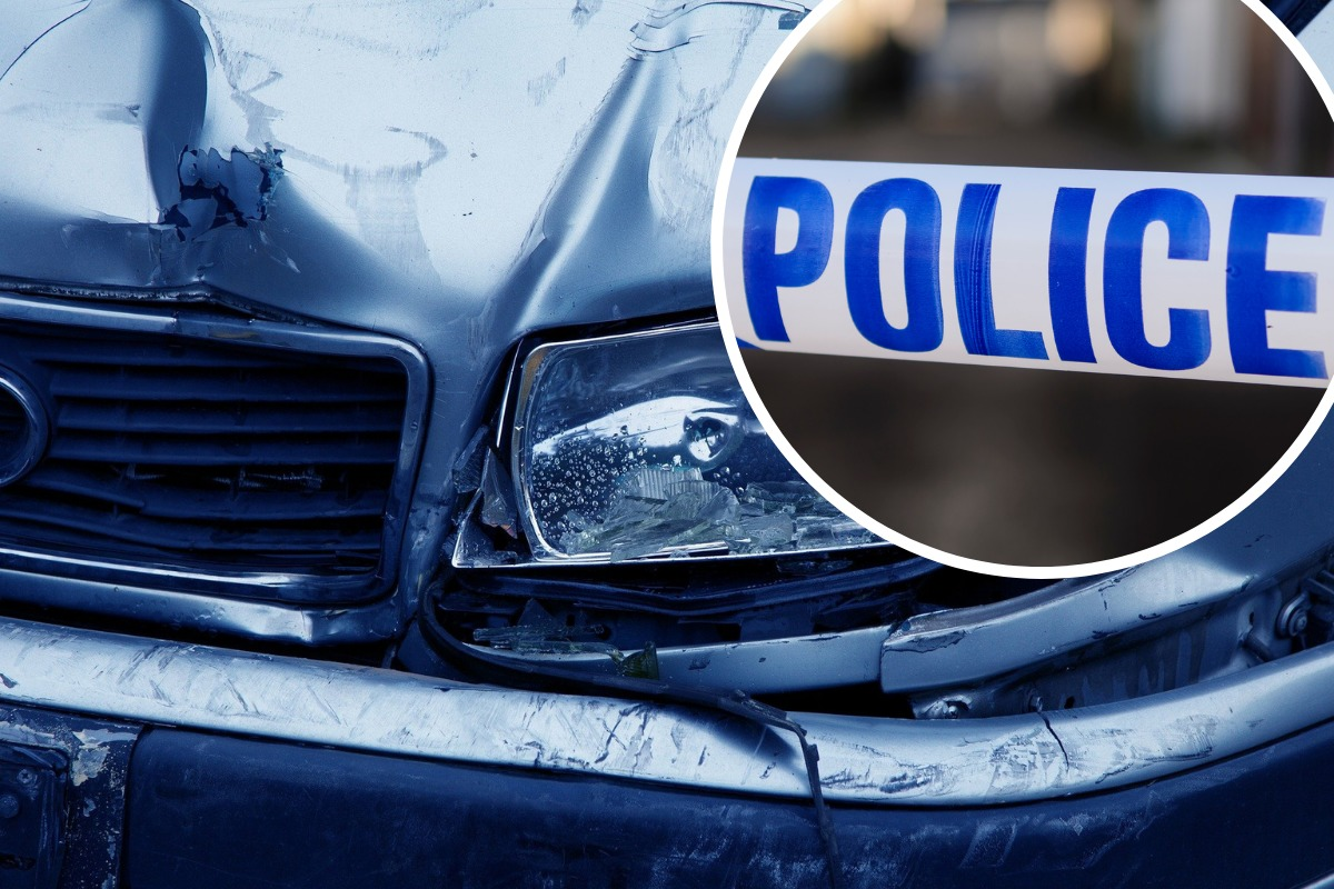 Driver who tried to overtake caused three-vehicle smash involving Glasgow council workers