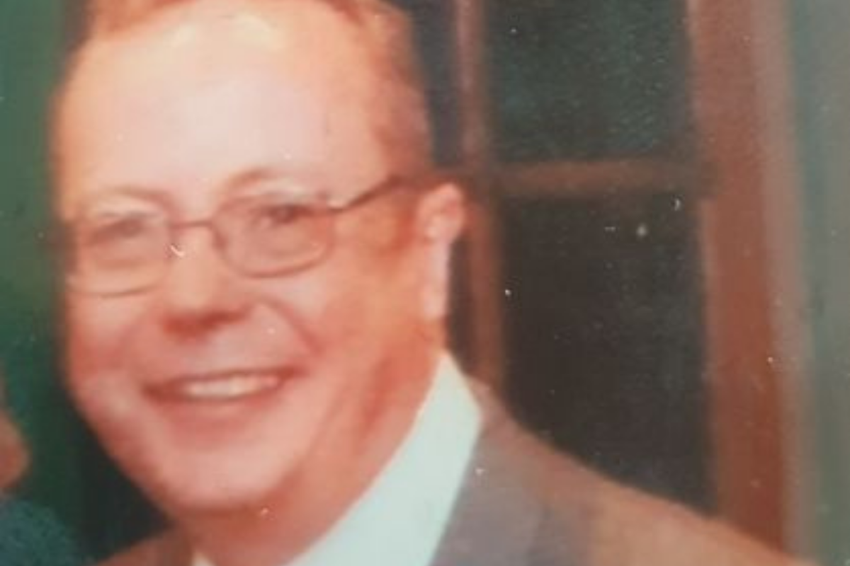 John Smith: Concerns grow for man missing from Paisley