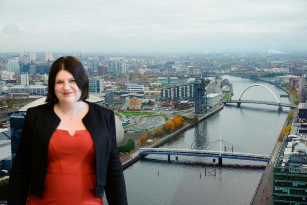 Glasgow is the deserved host of this year's COP26
