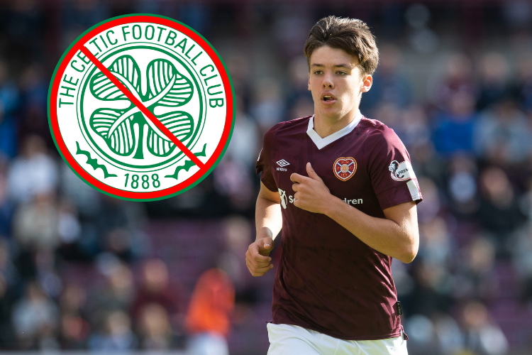 Aaron Hickey to Celtic: Bologna name whopping price tag to prevent bids for Hoops target