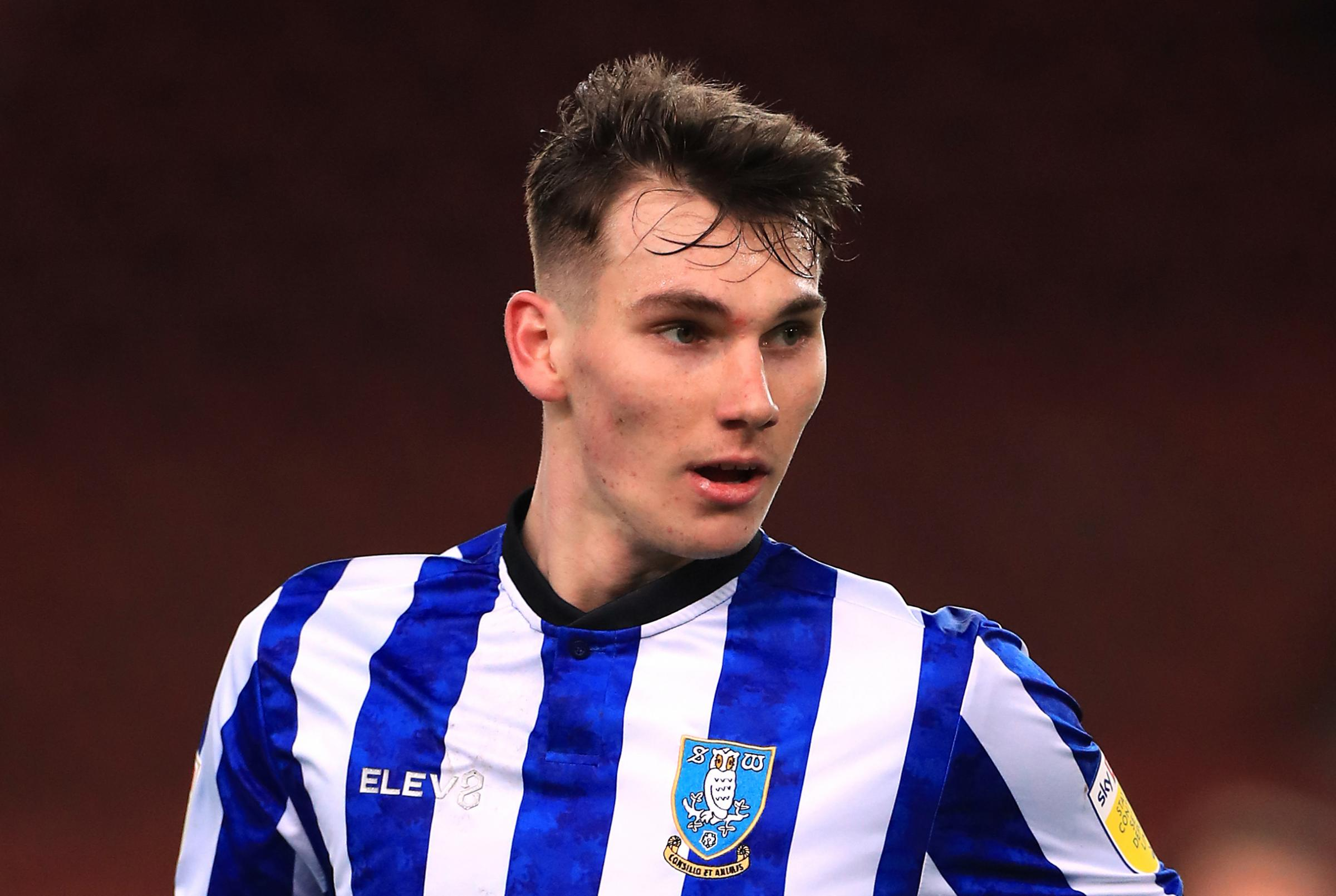 Darren Moore backs former Sheffield Wednesday duo Liam Shaw and Osaze Urhoghide to shine at Celtic
