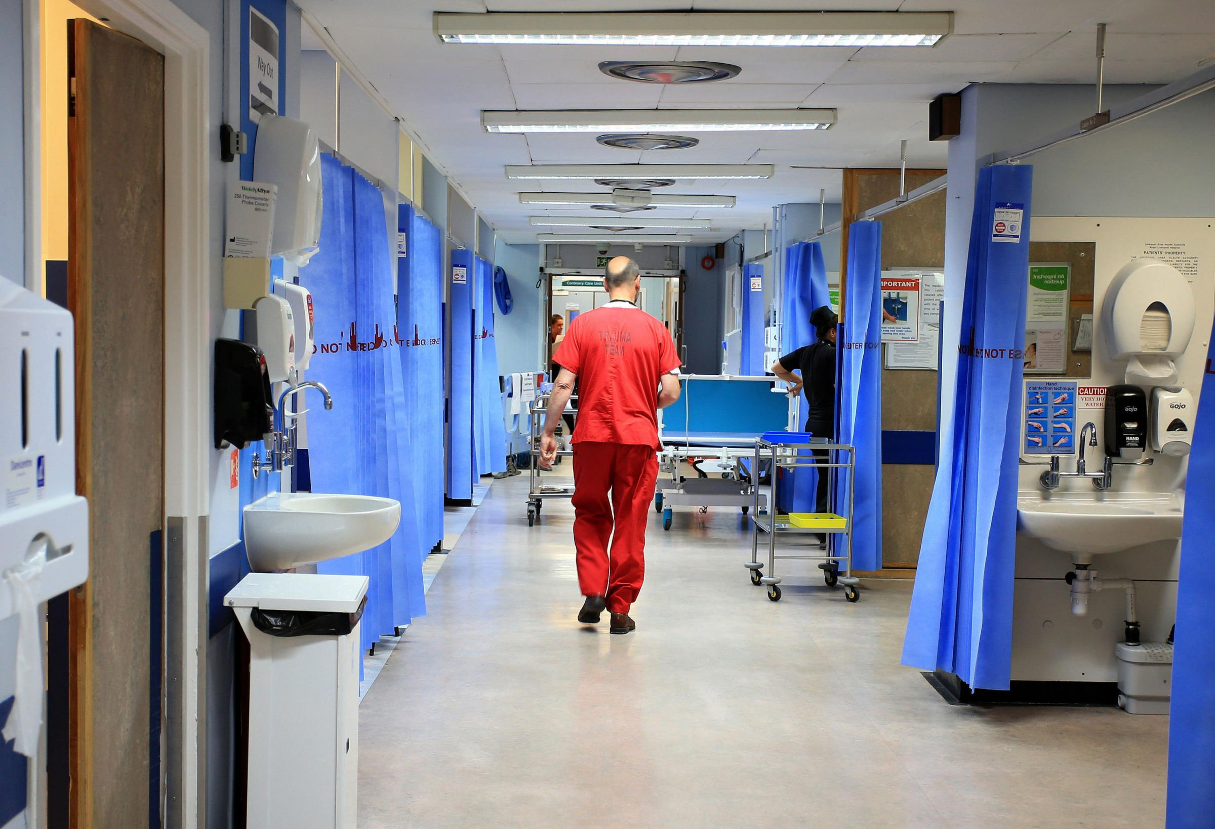 Glasgow's health board sues super-hospital builder for another £18.2million