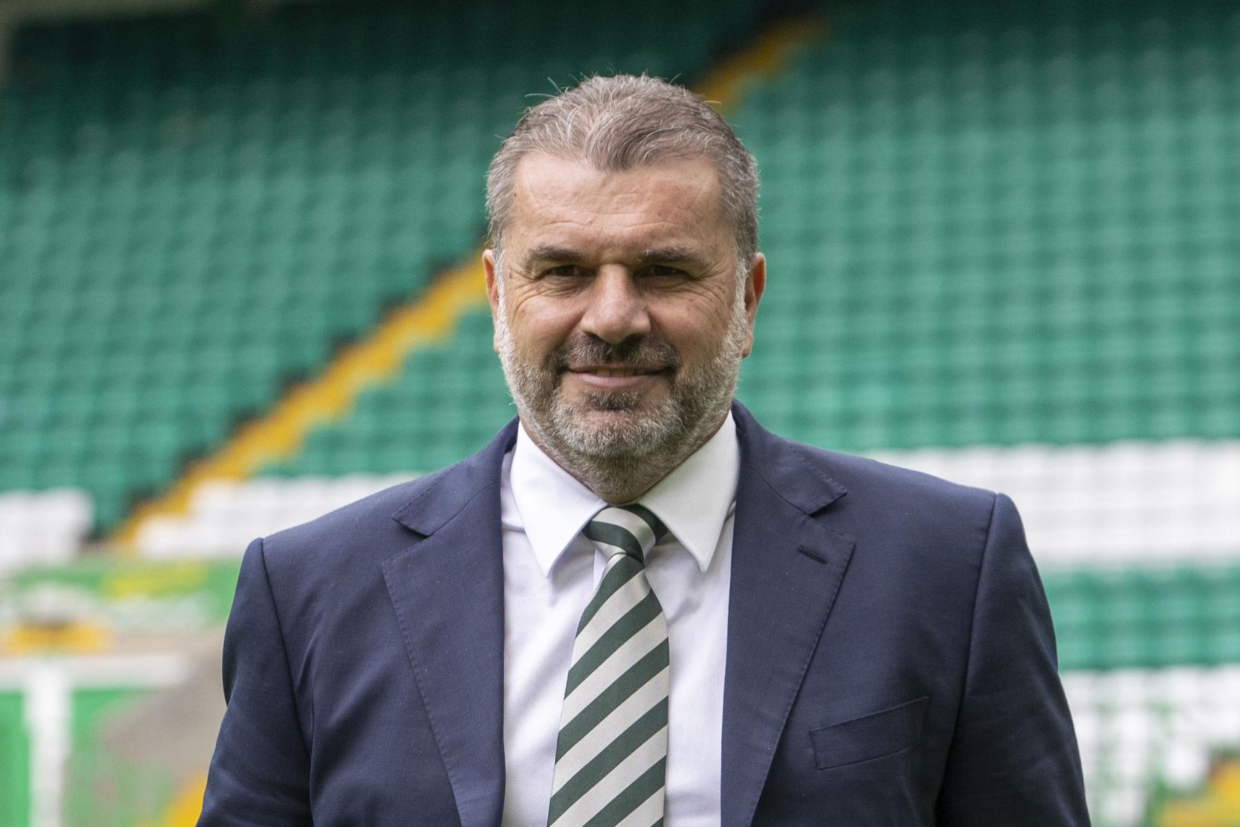 Celtic vs Sheffield Wednesday - Postecoglou names Hoops side with Ajeti captain