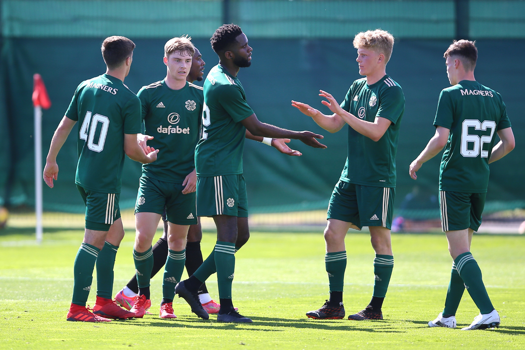 Watch all the goals as Celtic begin pre-season with victory over Sheffield Wednesday