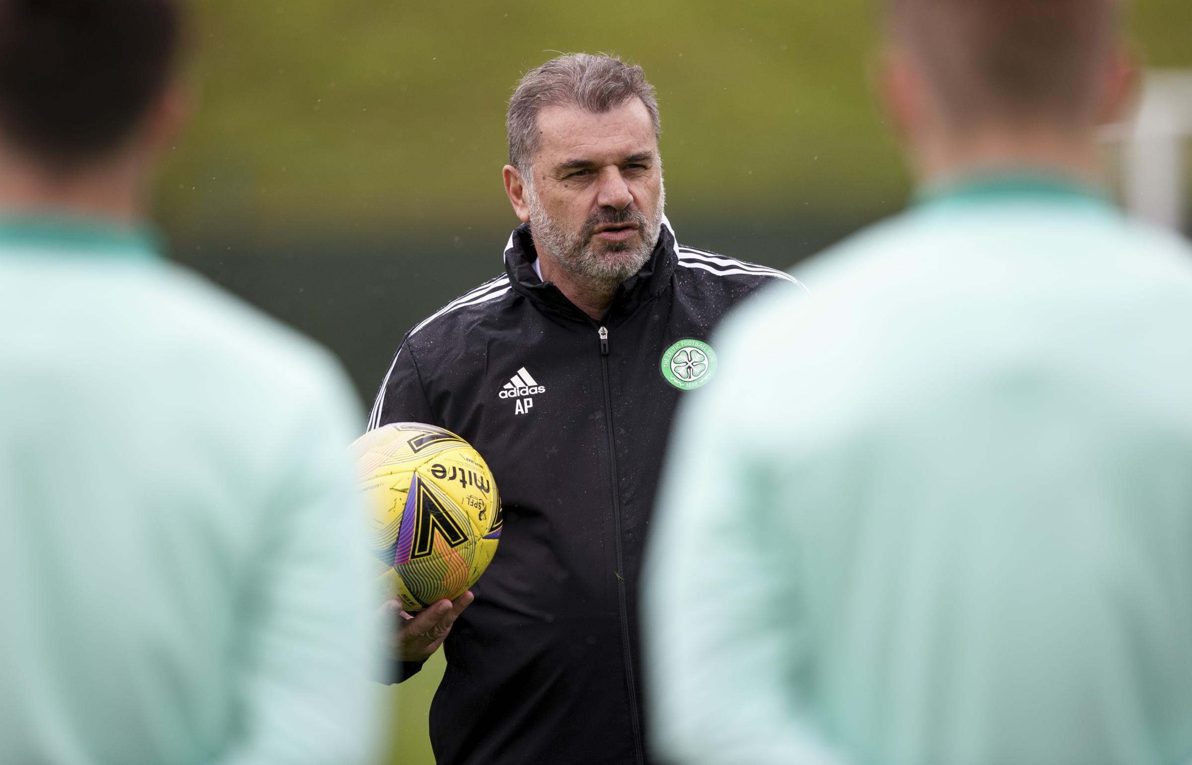 Celtic have multiple targets: Ange Postecoglou on Aaron Hickey, Mario Vuskovic, Carl Starfelt and Kyle Edwards links