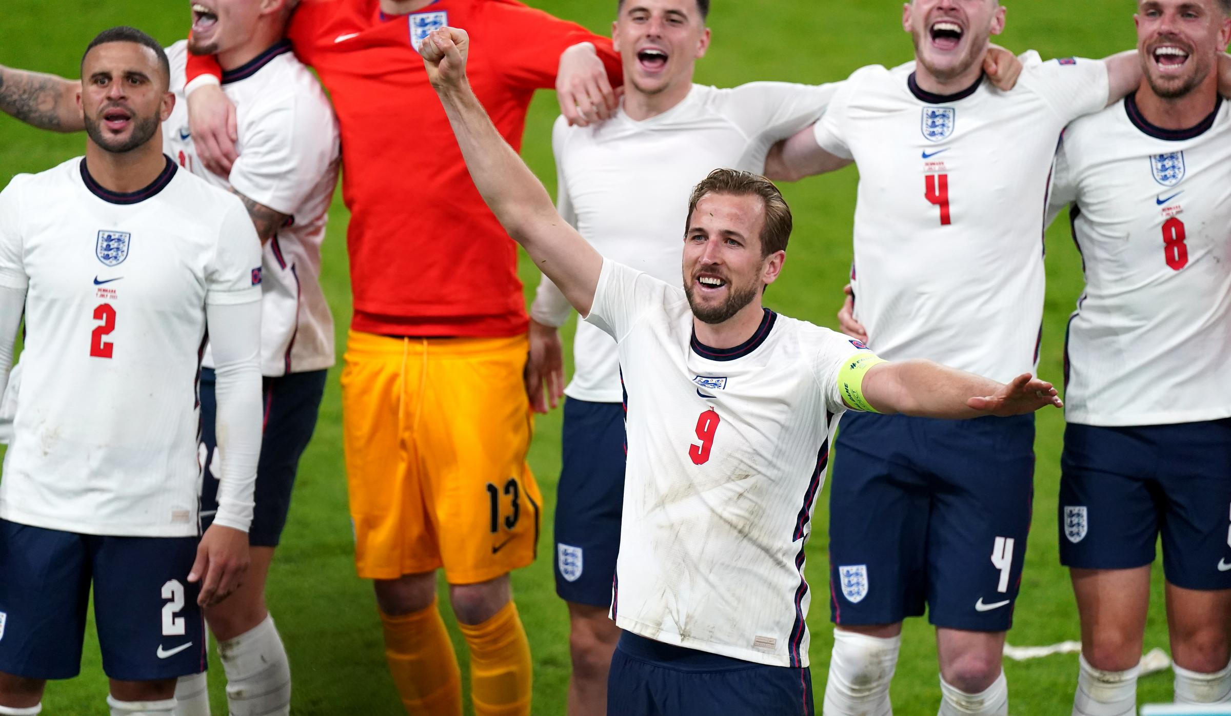 Scotland fans fume at Sam Matterface comms during England's Euro 2020 semi-final win: 'Worst moment in 18 months'