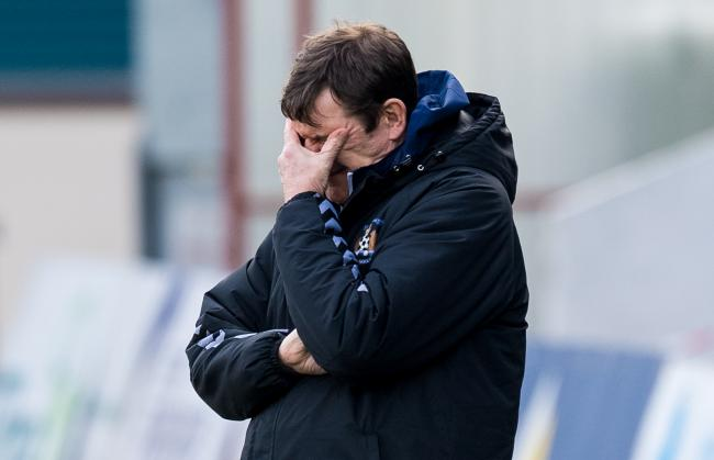 Kilmarnock handed 3-0 defeat to East Kilbride in Premier Sports Cup clash after fielding suspended player