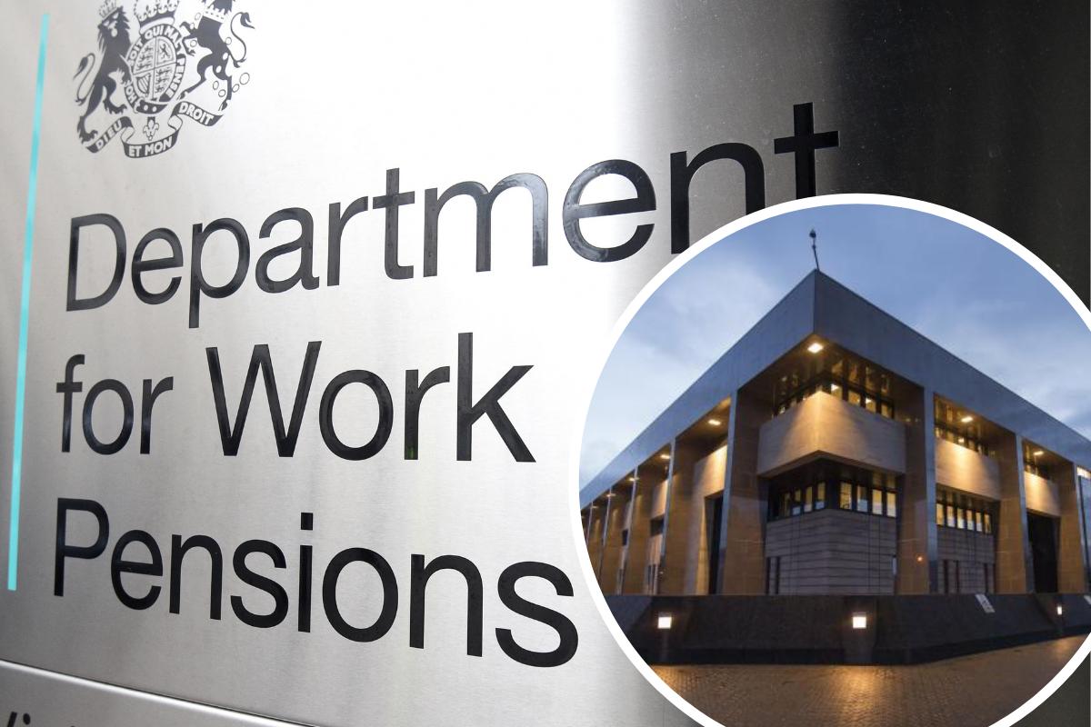 Glasgow pensioner behind £13k benefit fraud avoids jail