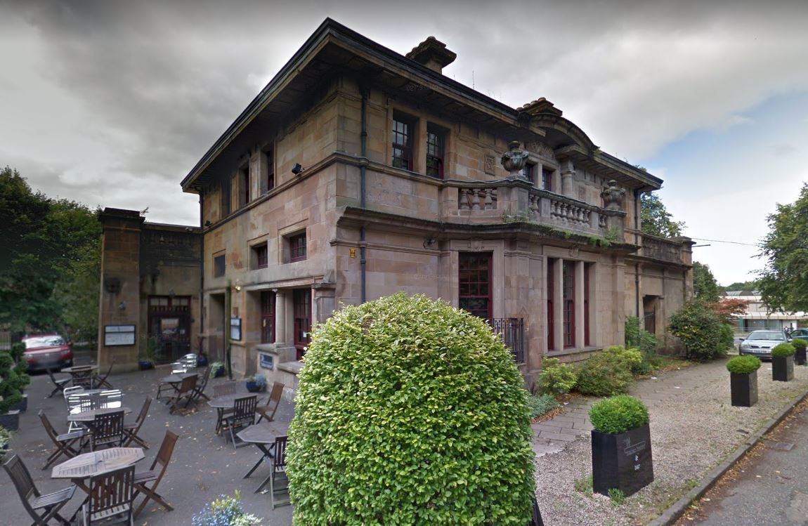 GWR: Thief jailed for breaking into Glasgow West End restaurant