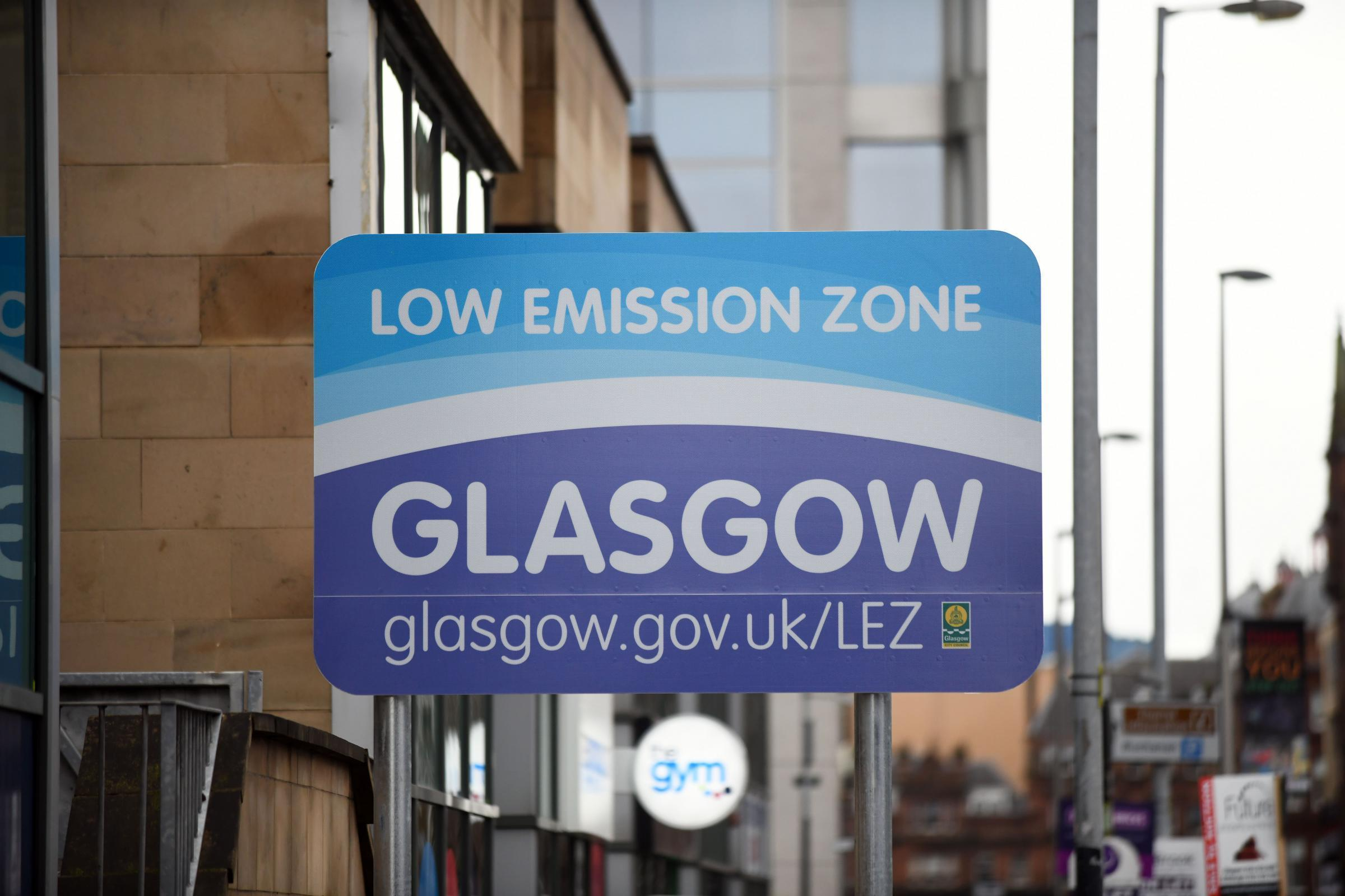 What do you think of Phase 2 of Glasgow LEZ  traffic plans?
