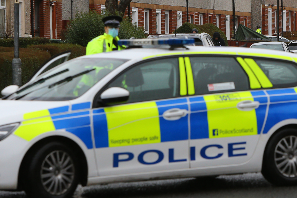 Linwood woman found dead in Langholm Drive sparking urgent police probe