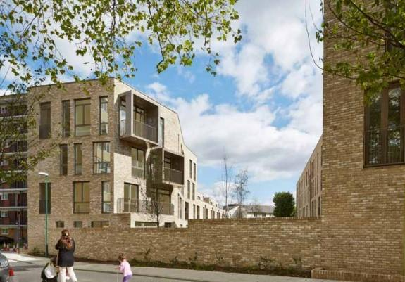 Plans submitted to build flats at former church site in Glasgow's South Side