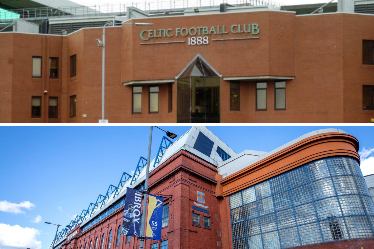 Celtic Park, Ibrox and Hampden to host drop-in vaccine buses