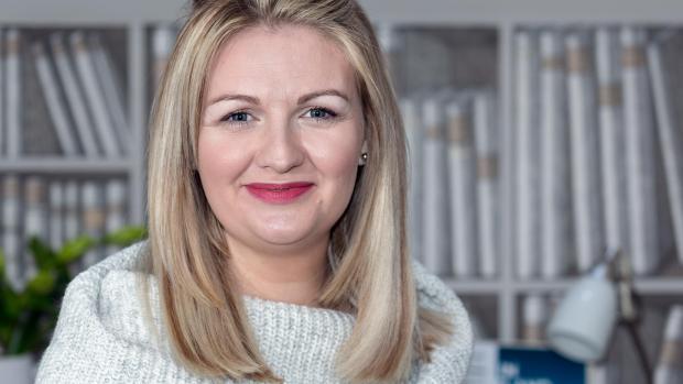 Glasgow Times: Katie Moody