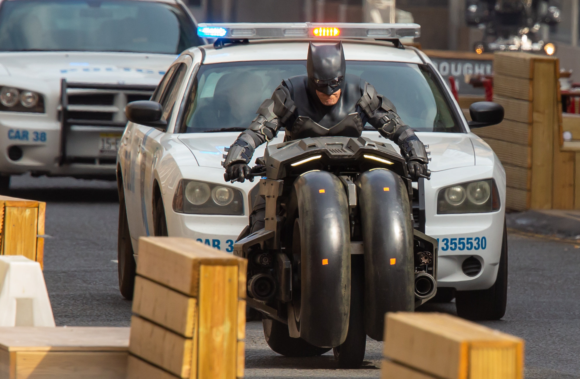 Warner Bros wants to film entire movie in Glasgow, a first for city